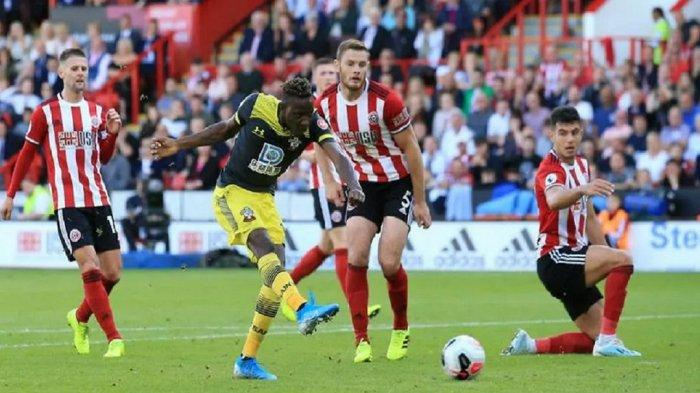 Sheff United vs Southampton, Peluang The Blades Menjadi Korban Pertama Terdegradasi?