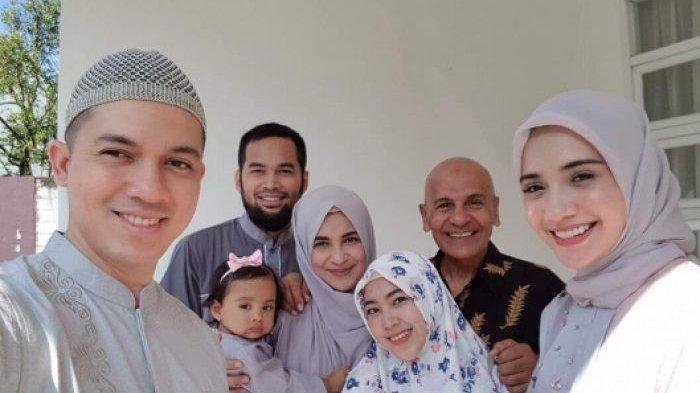 Tak Pernah Pamer Kemewahan, Inilah Keluarga Artis Pemilik Kerajaan Bisnis di Indonesia