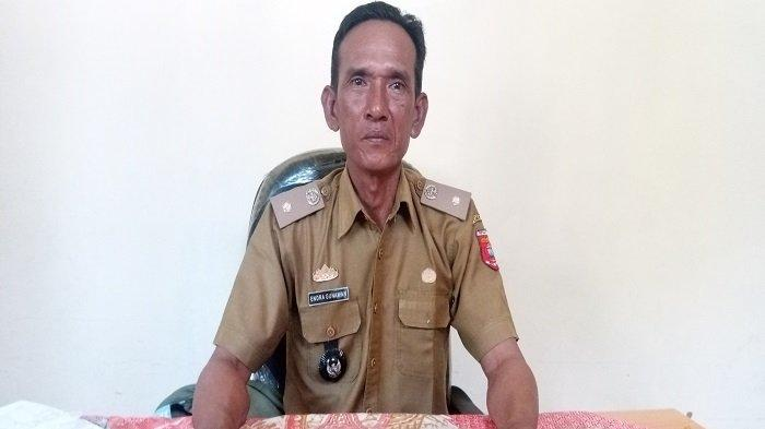 Siap Bangun PAUD, Pekon Padang Dalom Lampung Barat Gelontorkan Dana Rp 295 Juta
