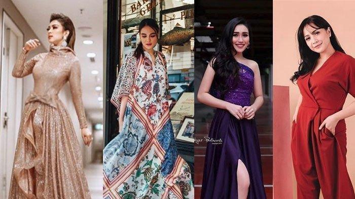 Kalahkan Syahrini dan Nagita Slavina, Tarif Endorse Artis Cantik Ini Paling Mahal