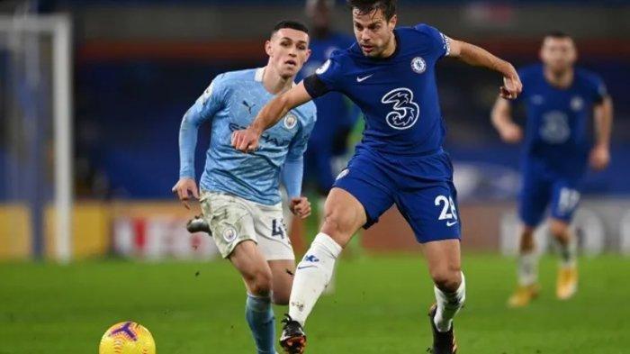 Ilustrasi Chelsea vs Man City. SIARAN Langsung Man City vs Aston Villa, Tayang Dini Hari Ini di Mola TV. (chelseafc.com)