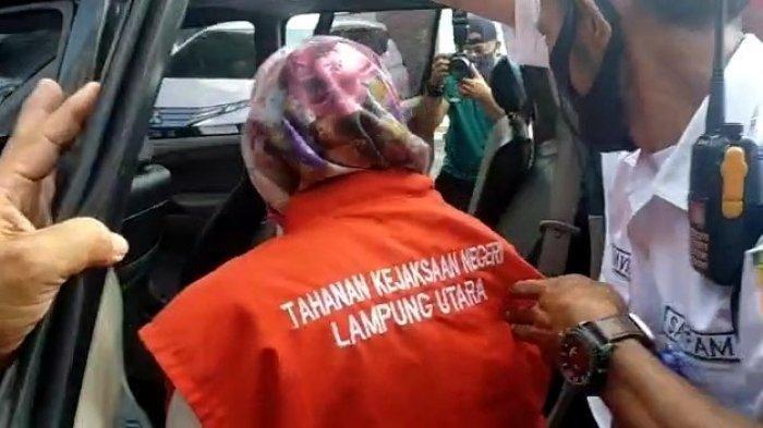 Sidang Dugaan Korupsi Dana BOK Lampung Utara, Hakim Panggil Lagi 3 Saksi Sebelumnya
