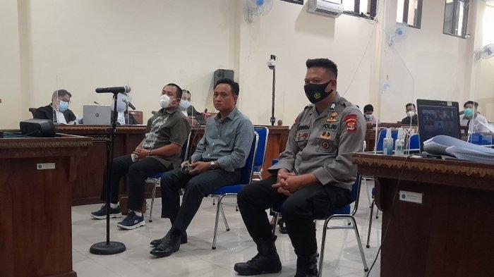 Eks Politisi PKB Beberkan Aliran Sisa Dana Mahar Rp 4 Miliar dari Mustafa