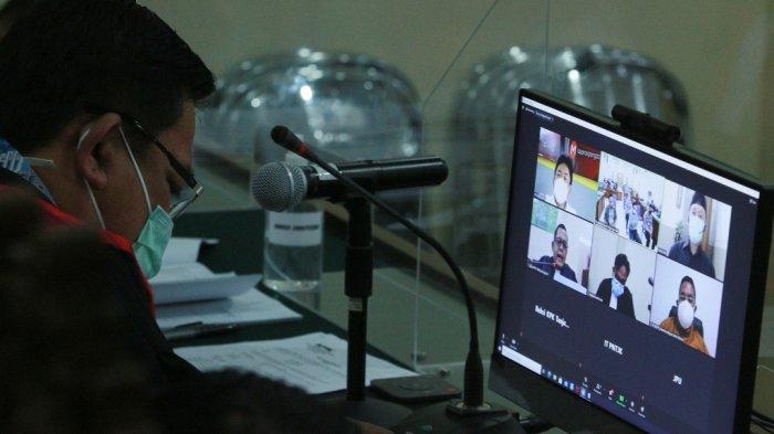 Misteri Uang Mahar Rp 4 Miliar, Jaksa KPK: Dibebankan ke Mustafa