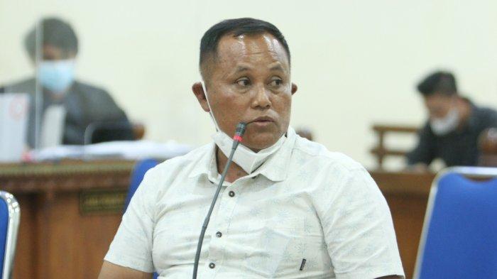 Disebut Main Proyek di Lampung Selatan, Nanang Ermanto Mengaku Namanya Dicatut