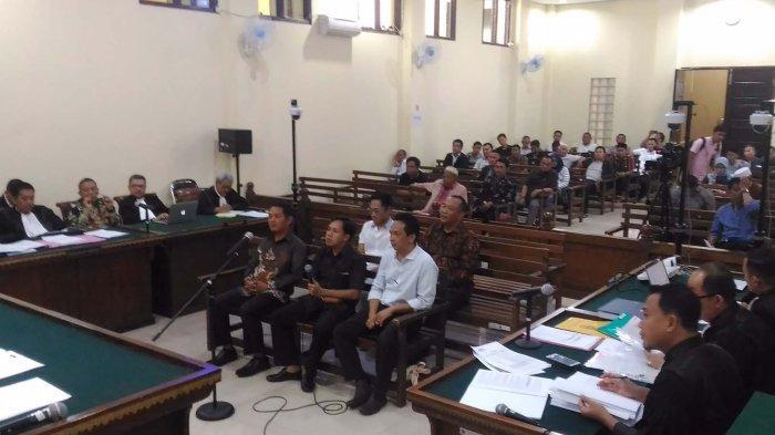 BREAKING NEWS - Sidang Lanjutan Agus BN dan Anjar Asmara Hadirkan 5 Saksi