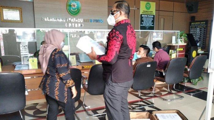 Sidang Lanjutan Kasus Fee Proyek Lampung Selatan Dilanjut Kamis 25 Februari 2021