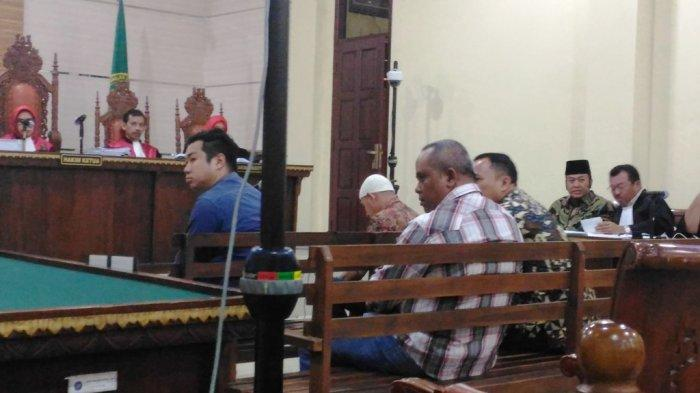 BREAKING NEWS - Bangun Masjid Rp 10,7 Miliar, PT Lasmi Hidayat Tak Bayar Fee Proyek Sepeser pun