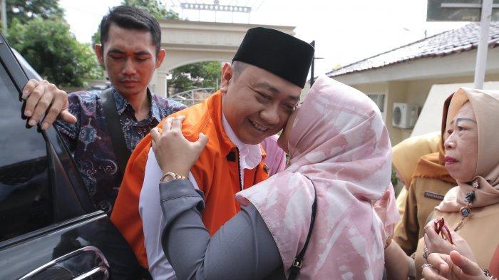 Penasihat Hukum Bupati Nonaktif Lampung Utara Harap Kliennya Dieksekusi ke Lapas Rajabasa