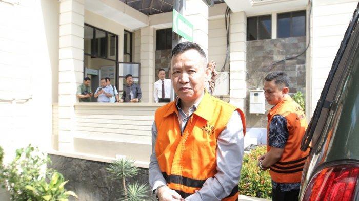Lapas dan Rutan di Bandar Lampung Belum Terima Pemberitahuan Eksekusi dari KPK