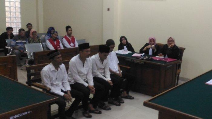 Kasus Sabu Oknum PNS Rupbasan Bandar Lampung Libatkan Beberapa Orang