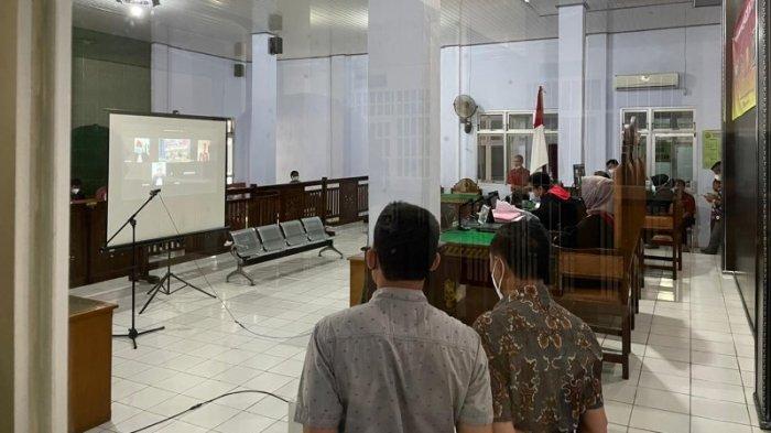 Nasib Oknum Polisi Rudapaksa Nakes Puskesmas di Hotel, Dijebloskan Penjara 8 Tahun