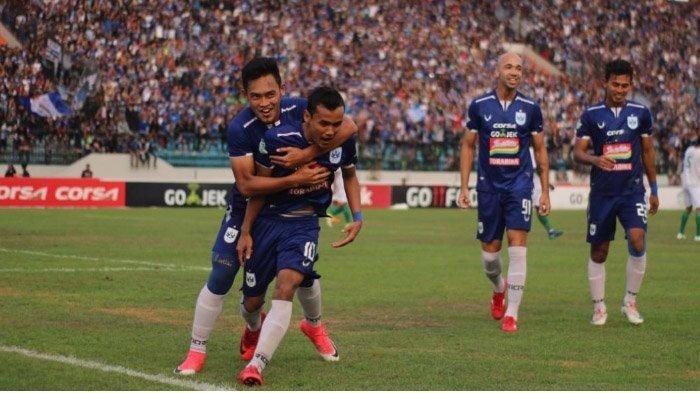 Profil PSIS Semarang untuk Liga 1 2021