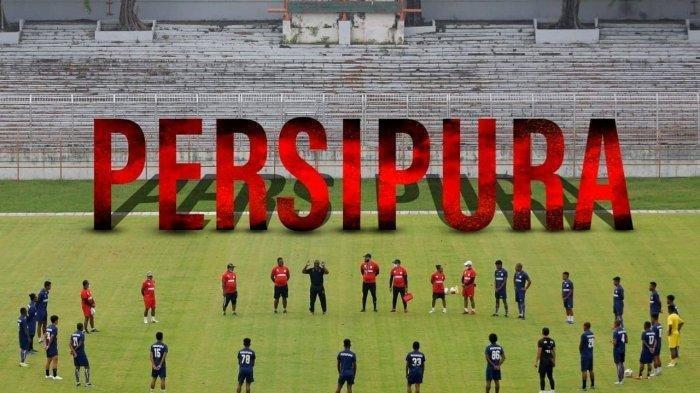 PROFIL Tim Persipura Jayapura di Liga 1 2021 dan Daftar Pelatih Pernah di Persipura