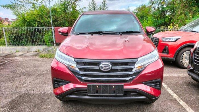 Info Mobil, Simulasi Kredit Mobil Daihatsu All New Terios di Dealer Tunas Daihatsu Lampung