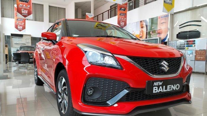 Info Mobil Terbaru, Berikut Syarat Pembelian Kredit untuk Mobil Suzuki Baleno Hatchback