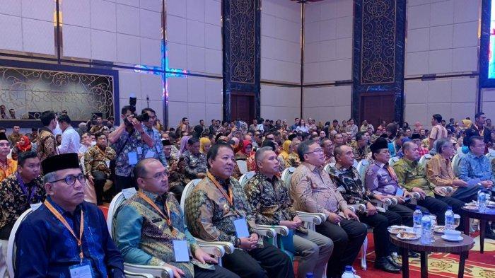Sinergikan RPJMD dan RPJMN, Gubernur Arinal Hadiri Konsultasi Regional di Medan
