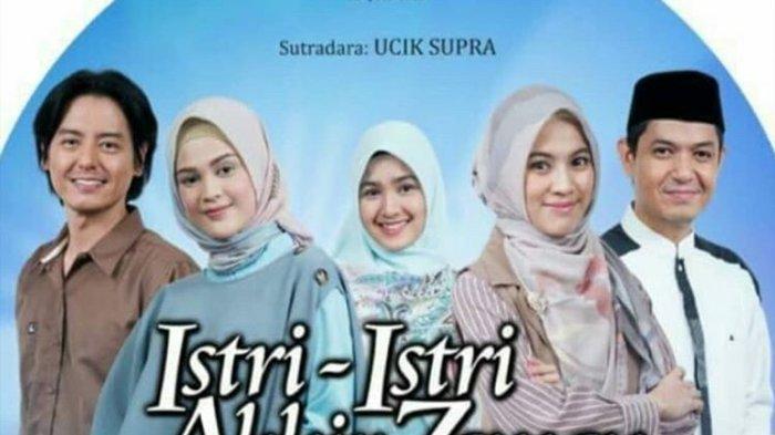 Sinopsis Sinetron Religi Istri-istri Akhir Zaman Episode 3, Rabu 8 Mei 2019. Makin Seru!