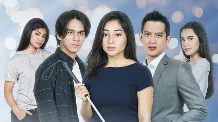 Sinopsis Cinta Buta Hari ini Episode 191 Selasa 23 Juli 2019 di SCTV, Aslan Buka Hati Untuk Fatin?
