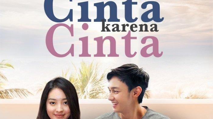 Sinopsis Cinta karena Cinta Malam ini Episode 100 Selasa 8 Oktober 2019 di SCTV, Jenar Curigai Mila?