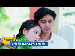 Sinopsis Cinta karena Cinta Malam ini Episode 98 Senin 7 Oktober 2019 di SCTV, Mirza Pilih Raisa?
