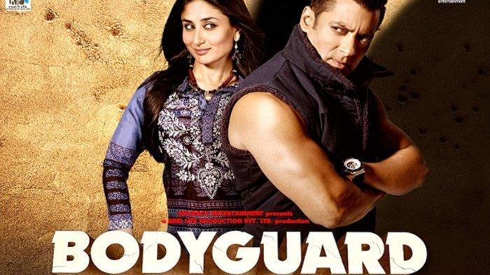 Sinopsis Dan Download Film Bodyguard Kisah Percintaan Salman Khan Dengan Kareena Kapoor Tribun Lampung