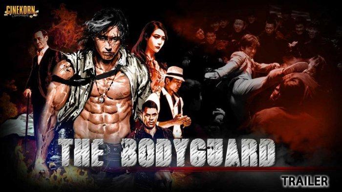 Sinopsis Dan Download Film The Bodyguard Iron Protector Atau Super Bodyguard Film Drama Aksi Cina Halaman All Tribun Lampung