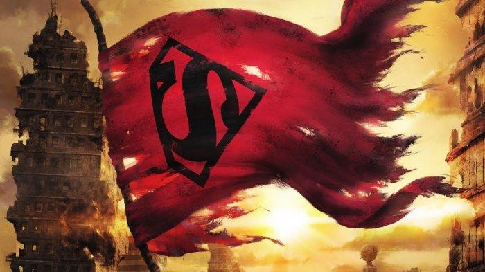 Nonton Film The Death of Superman (Sub Indo), Download Film Jerry O'Connell