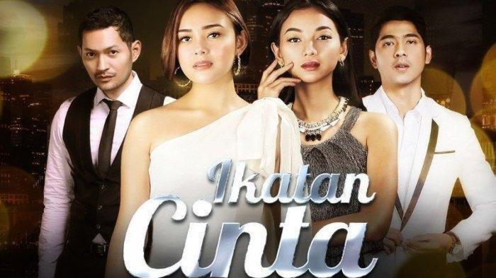 Sinopsis Ikatan Cinta Malam Ini Episode 127 Senin 18 Januari 2021 di RCTI, Andin Benci Aldebaran?