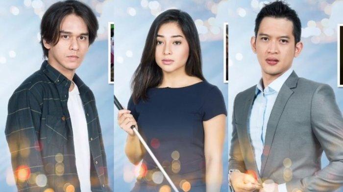 Sinopsis Cinta Buta Hari ini Senin 16 Juli 2019 Episode 185 di SCTV, Marlina Tahu Anak Kandungnya