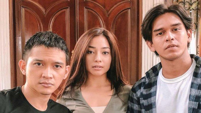 Sinopsis Cinta Buta Hari Ini Episode 179 Selasa 9 Juli 2019, Reyhan dan Aslan Ditangkap Polisi