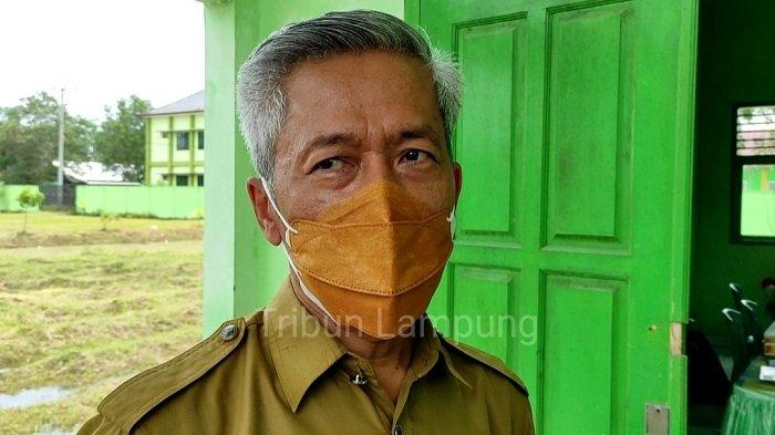 Siswa di Bandar Lampung Punya Waktu Sekolah 120 Menit Selama PTM Terbatas