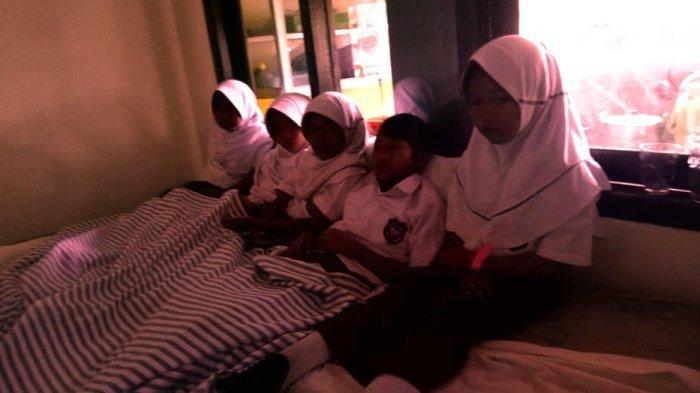 14 Siswa SD Keracunan Permen Jeli Berbentuk Stik, Polisi Periksa Guru hingga Pedagang di Pasar