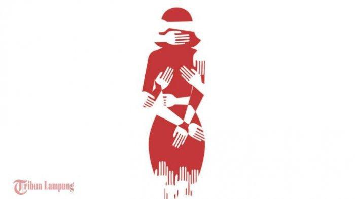 Luka-luka Seusai Dianiaya Suami, Ibu Muda di Tubaba Sudah Divisum