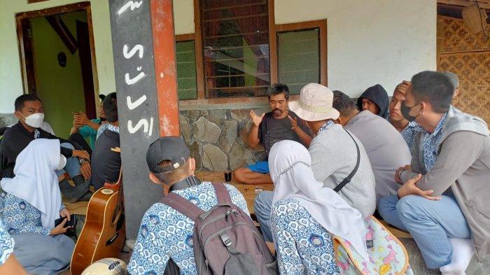 SMAN 1 Kalianda Wakili Lampung Selatan di Festival Budaya Kemendikbud