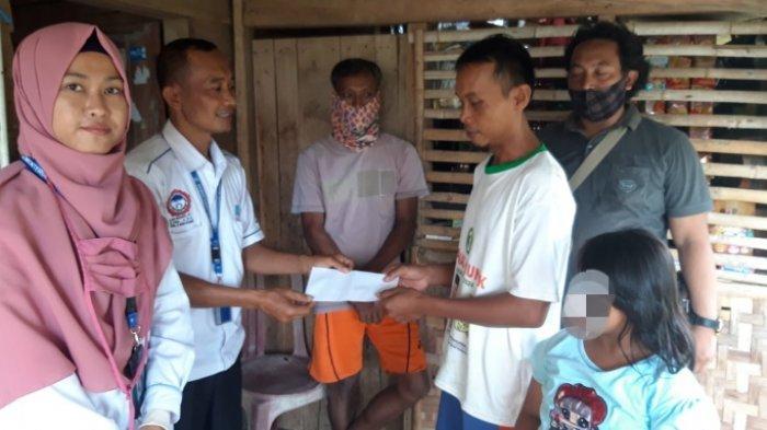 Siswi Kelas 1 SD di Lampung Tengah Korban Cabul Udin Dalam Kondisi Trauma Berat