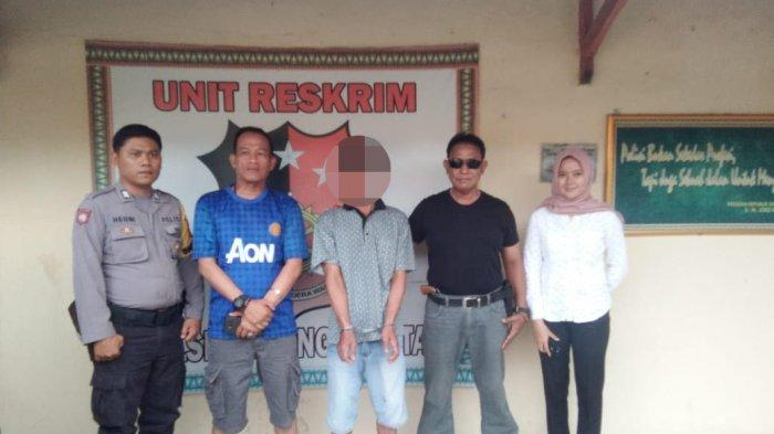Siswi SD Dicabuli Oknum Guru Ngaji Lampung Utara, Modus Mandi Kembang di Kamar Mandi Rumah Ibadah