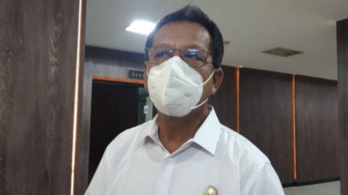 SK Plh Ketua DPC PDI Perjuangan Mesuji Masih Diproses DPP