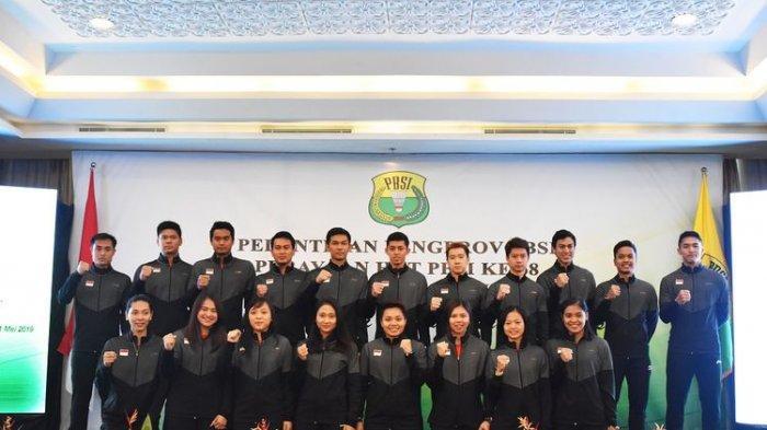 Jadwal Piala Sudirman 2019 Perempat Final Indonesia Vs Taiwan Jumat 25 Mei 2019