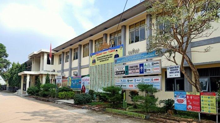 Siapkan Prokes, SMAN 15 Bandar Lampung Siap Laksanakan Pertemuan Tatap Muka