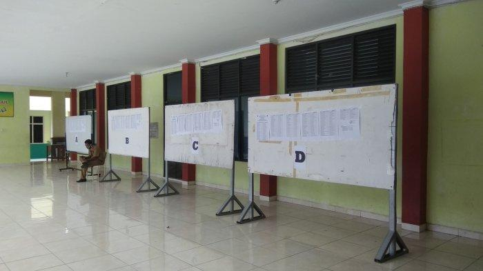 Disdik Tanggamus Lampung Bakal Cek Sekolah Kurang Siswa