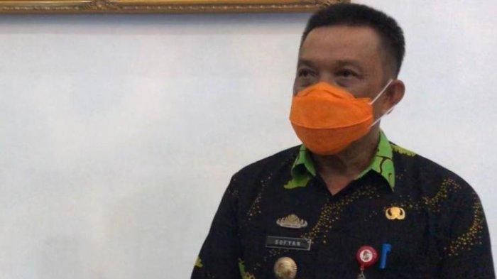 2.311 Formasi PPPK untuk Kabupaten Lampung Utara, 2.309 Guru dan 2 Tenaga Teknis