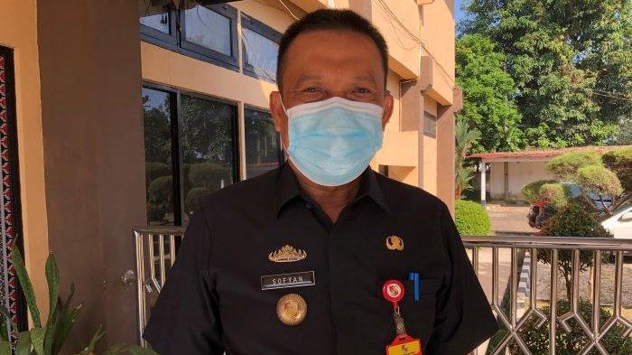 50 Peserta Ikut Seleksi Terbuka JPTP Lampung Utara, Kadissos Jadi Favorit