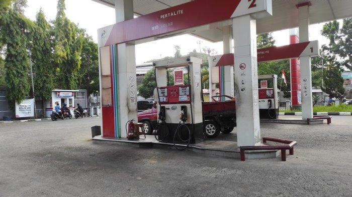 Stok Solar di Bandar Lampung Kosong sejak Awal Oktober