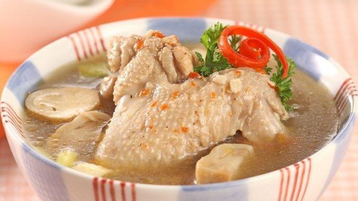 Kuliner Jogja, 5 Rekomendasi Sup Ayam Enak di Jogja, Wajib Coba