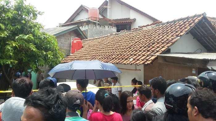 Diajak Nenek ke Rumah Tetangga, Balita Tewas Tercebur Sumur