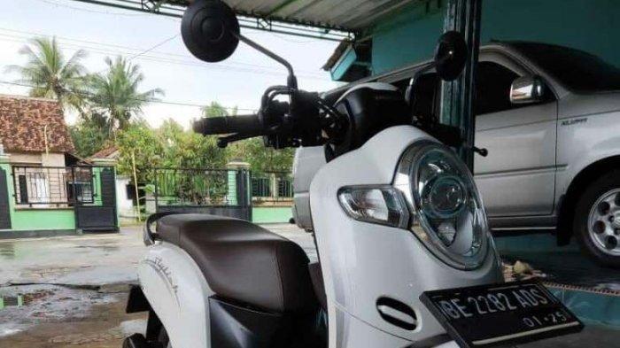 Sopir Bus di Bandar Lampung Ditipu Pria dengan Modus Pura-pura Beli Motor