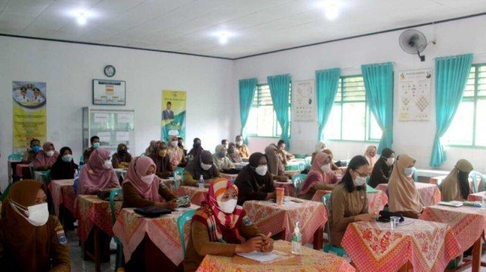 Wakil Wali Kota Minta Guru di Metro Lampung Paham Peran Tenaga Pendidikan