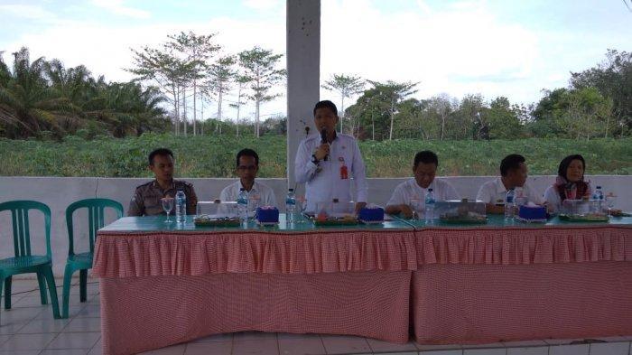 113 Kepala Keluarga di Lampung Utara Mundur sebagai Penerima Bantuan Sosial PKH