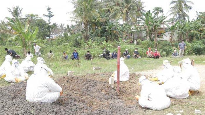 Sosok Retno Palupi di Mata Pengurus DPC PDI Perjuangan Pringsewu: Kami Anggap Sebagai Ibu